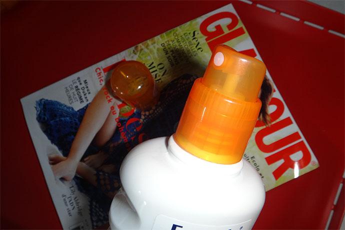 Head of Kids Sun Spray SPF 50+
