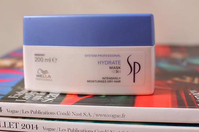 Hydrate Mask from Wella Professionals
