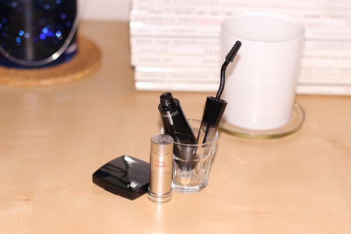 Latest products Lancôme 2014
