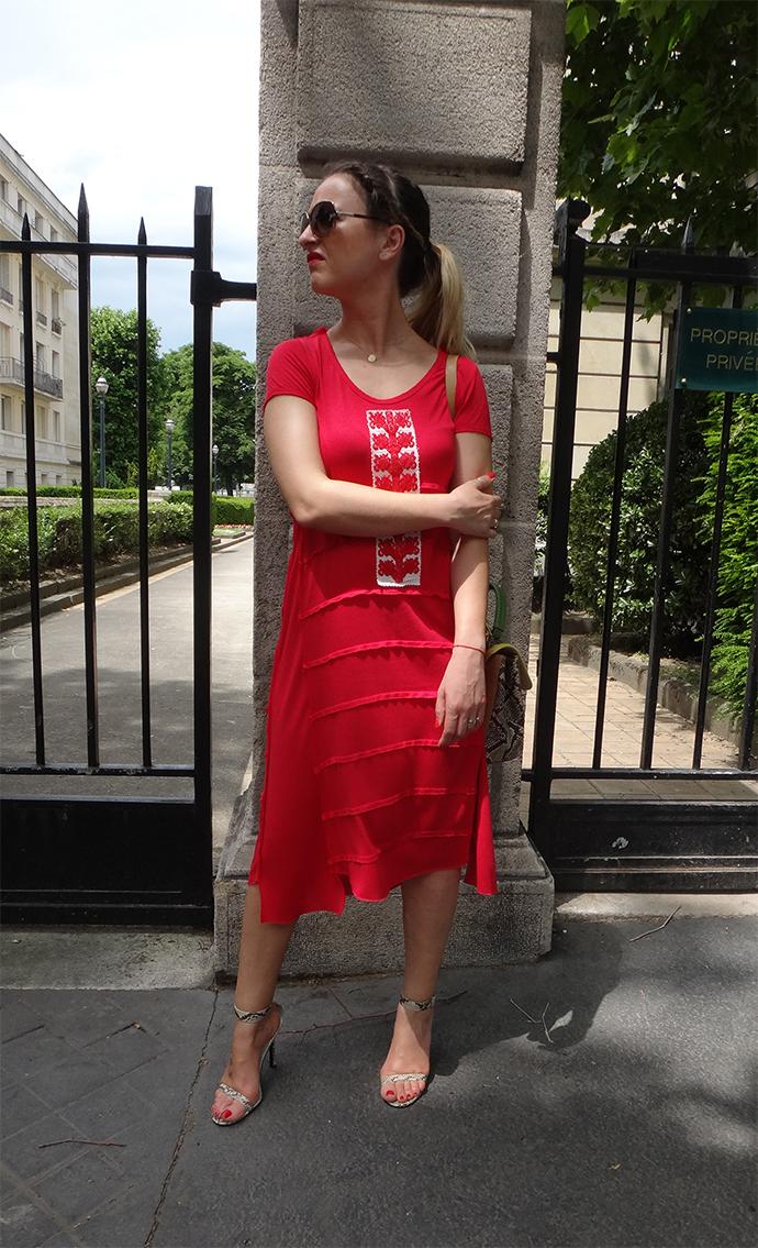 Romanian Traditional Dress