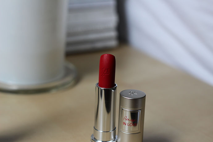 Rouge Saint Honoré - Rouge IN LOVE from Lancôme