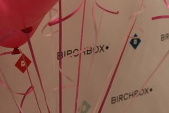 Birchbox Event