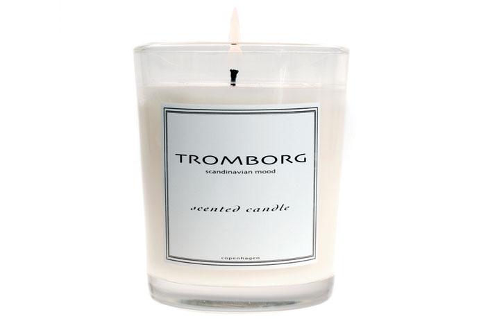 Bougie parfumée Patchouli - Tromborg