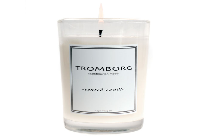 Scented Candle by Tromborg
