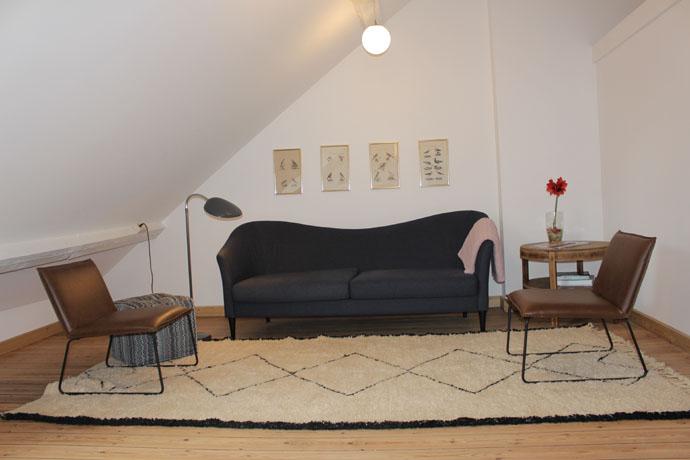 Sky Room Lounge