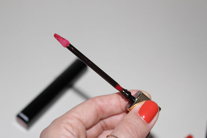 Chanel Rouge Allure Gloss Pirate Sculpted Applicator