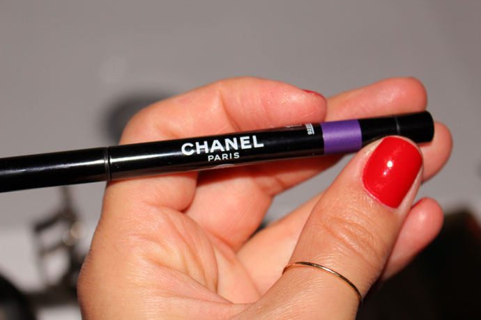 Chanel Stylo Yeux Waterproof Long Lasting Eyeliner 997 Orchidée