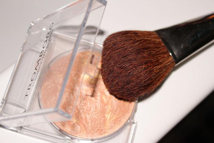 Tromborg Baked Mineral Silk