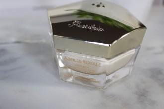 Abeille Royale Crème jour - peaux normales à mixtes de Guerlain
