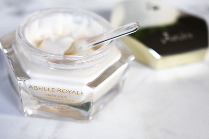 Abeille Royale Day Cream for Normal to Combination Skin by Guerlain