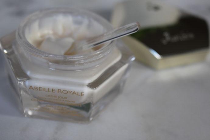 Guerlain - Abeille Royale crème jour - peaux normales à mixtes
