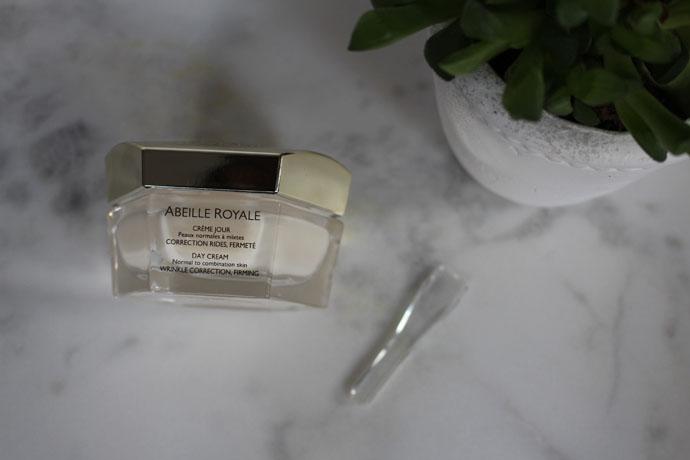 Guerlain - Abeille Royale - crème de jour au pur concentré royal
