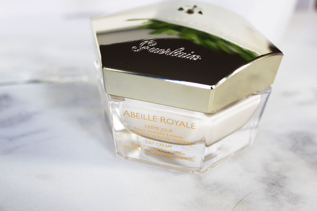 Guerlain Abeille Royale Day Cream for Normal to Combination Skin