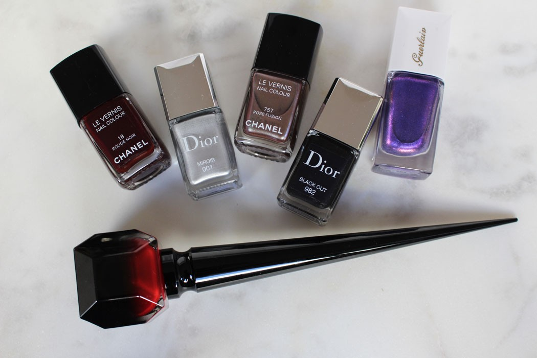 6 Nail Polishes You\'ll Be Dying to Buy for Fall/Winter 2015