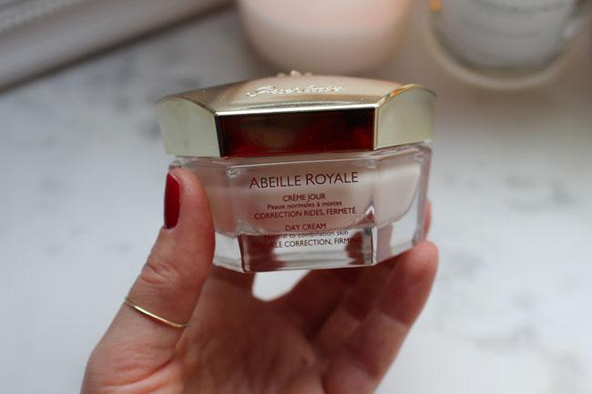 Abeille royale - Crème jour peaux normales à mixtes de Guerlain