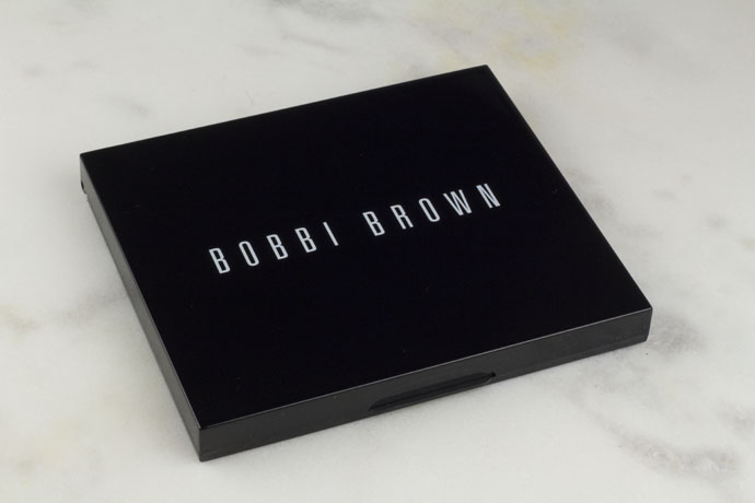 Bobbi Brown Shimmering Sands Eyeshadow Palette Review