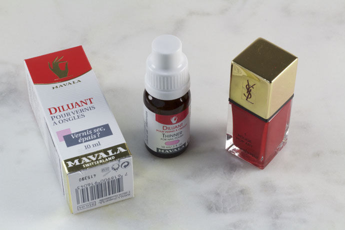 Mavala Thinner for Nail Polish