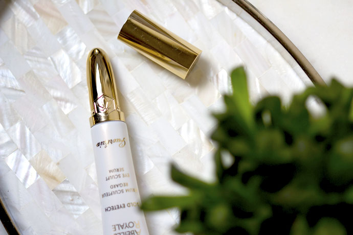 Abeille Royale Gold Eyetech Eye Sculpt Serum by Guerlain