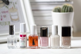 5 Easy Steps To A Winning Manicure For Beginners