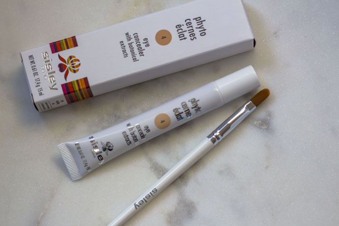 Sisley Phyto Cernes Eclat Eye Concealer with Botanical Extracts