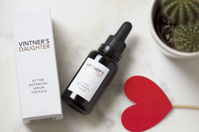 Vintner's Daughter Active Botanical Serum for Face Review