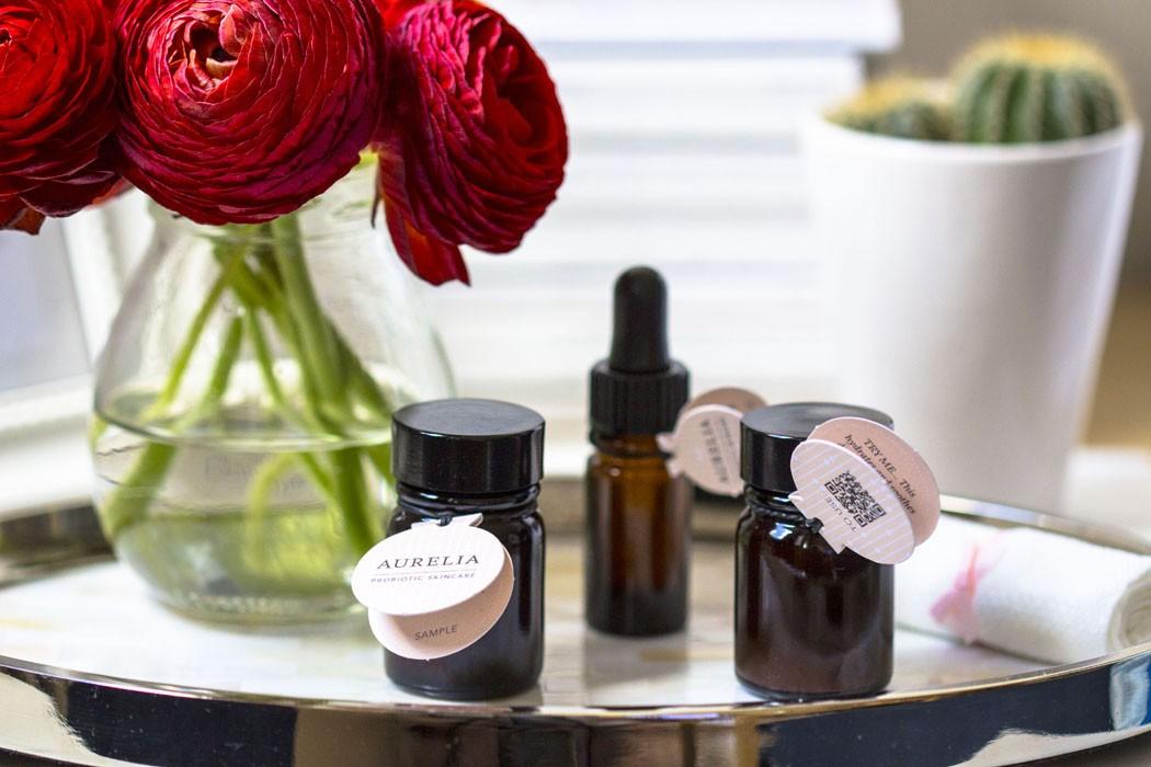 Aurelia Probiotics Skincare Cleanser, Serum & Moisturiser
