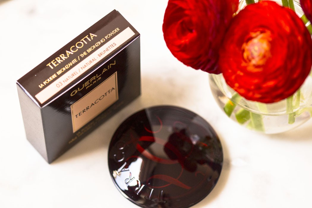 Guerlain Terracotta The Bronzing Powder - 03 Natural Brunettes