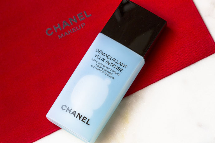 Chanel | Démaquillant Yeux Intense Gentle Biphase Eye Makeup Remover