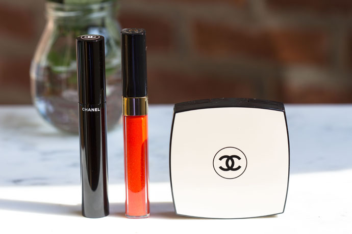 Chanel | Dans La Lumière de L'Été Makeup Collection for Summer 2016