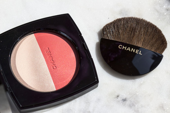 Chanel | Les Beiges Healthy Glow Multi-Colour No. 2