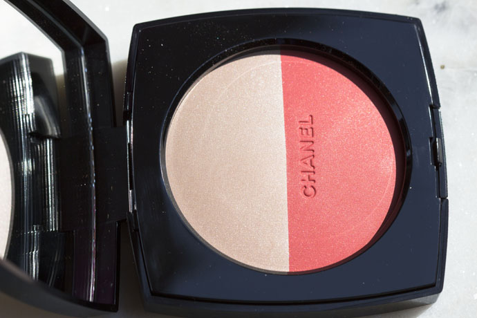 Chanel | Les Beiges Healthy Glow Multi-Colour No. 2 (Detail)