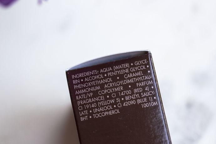 Guerlain | Terracotta L'Eau Hâlée Tinted Cooling Water (Ingredients List)