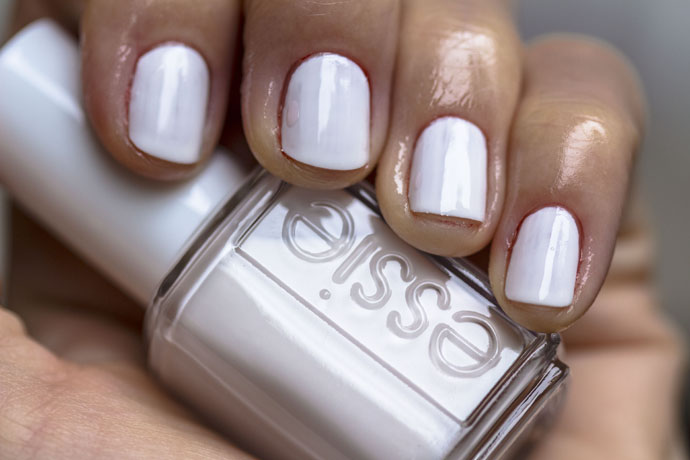 Essie | Coconut Cove