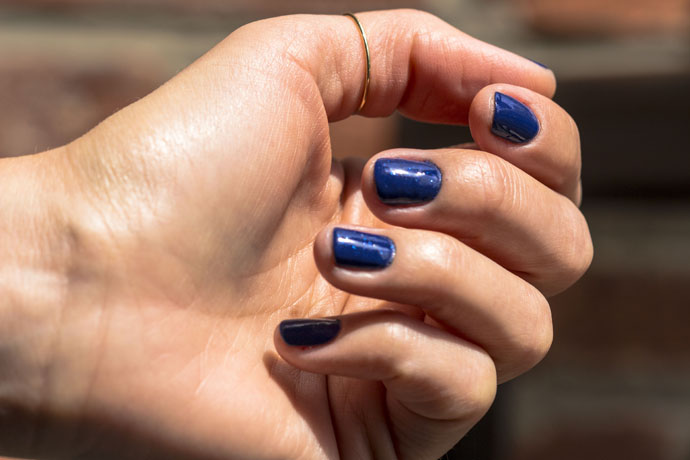 Essie | Loot The Booty (manicure)