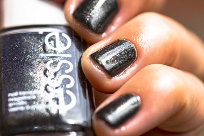 Essie | Tribal Text-Styles (detail)