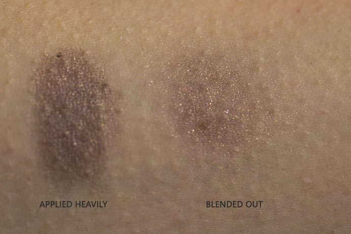 Glō Minerals | Jewelled Eye Pencil (swatches)