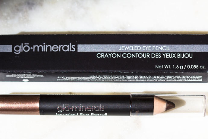 Glō Minerals | Jewelled Eye Pencil