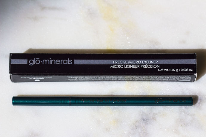 Glō Minerals | Precise Micro Eyeliner