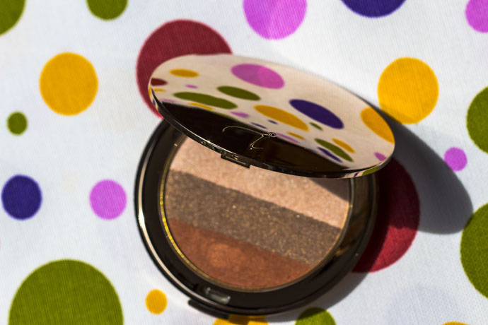 Jane Iredale | SunBeam Bronzer & Refillable Compact Case