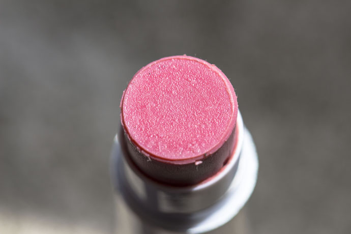 Jane Iredale | LipDrink® SPF 15 Lip Balm in Flirt (detail)