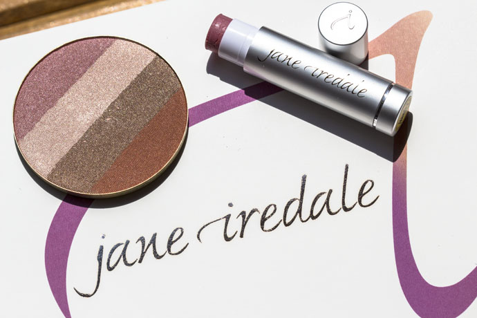 Jane Iredale | Summer Collection 2016 The Good Glow