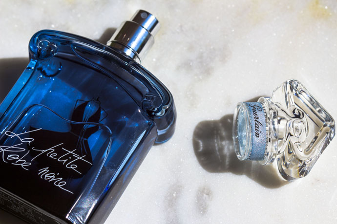 Guerlain La Petite Robe Noire Eau De Parfum Intense Georgia