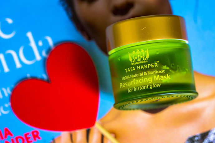 Tata Harper | Resurfacing Mask
