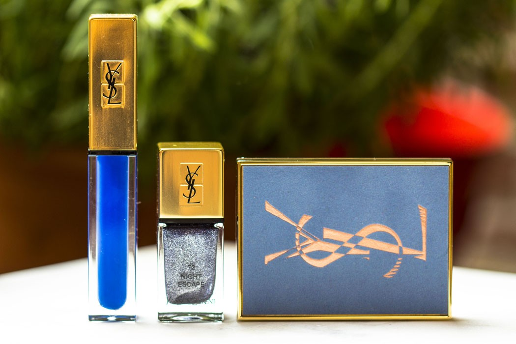 YSL | Beauty Savage Escape Summer 2016 Collection & Mascara Vinyl Couture