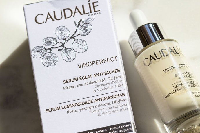 Caudalie | Vinoperfect Radiance Serum