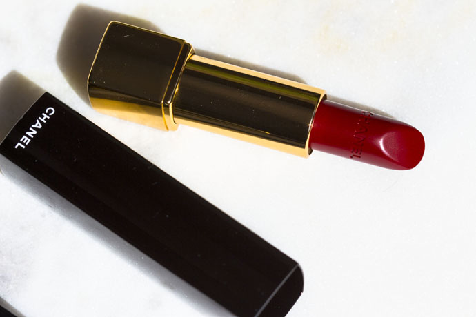 Chanel | Rouge Allure Luminous Intense Lip Colour 169 Rouge Tentation