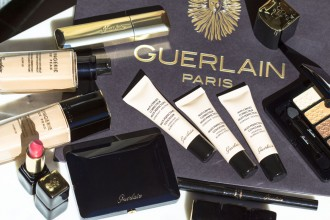 Guerlain | Event and First Look at the Fall Collection 2016 & The New Lingerie De Peau and Multiperfecting Concealer