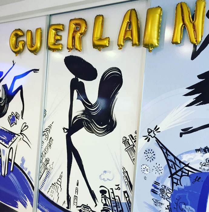 Guerlain | Event