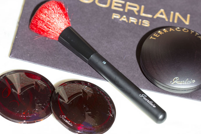 Guerlain | Terracotta Powder Brush
