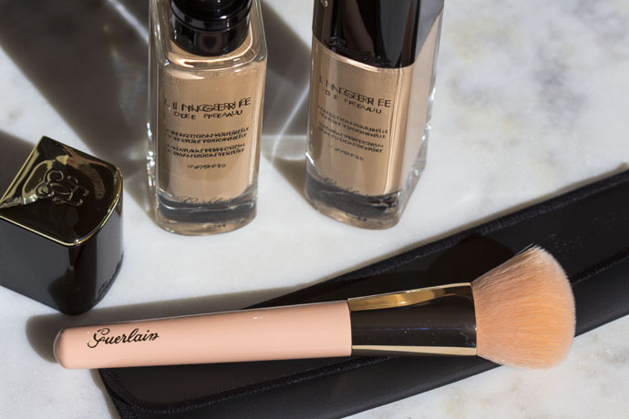 Guerlain | Foundation Brush